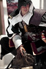 Assassin's Creed 2 (skwinky) Tags: city photoshoot cosplay christina creed ezio ellicott assassins vespucci auditore