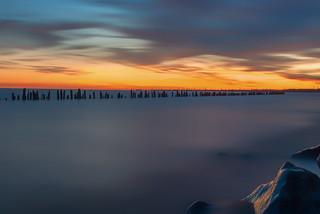 Erieau  Sunset