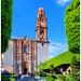 En Asís, Italia, la ciudad de san Francisco con Fray Cornelio. ¿Cómo nacieron los franciscanos en Asís?