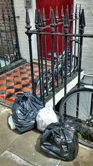 IMG_20140607_115312455_HDR.jpg (fitzrovialitter) Tags: urban london westminster trash garbage fitzrovia camden litter mice plasticbag rats rubbish council environment enforcement detritus recycling filth westend flytipping dumping squalor peterfoster fitzrovialitter