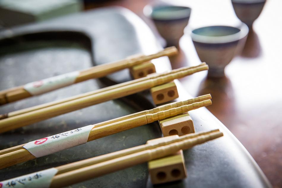 高雄伴手禮-嵌合筷