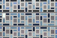 - Windows - (Jacqueline ter Haar) Tags: windows köln keulen pattern facade colour structure building façade