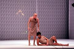 Compagnia Zappal Danza -  Instrument 1 - 5 giugno 2014 (Festival Danza Estate) Tags: show festival teatro dance danza duo eros forza movimento bergamo scena compagnia sicilia corpo spettacolo nudo ballerini sociale balletto emozione zappal