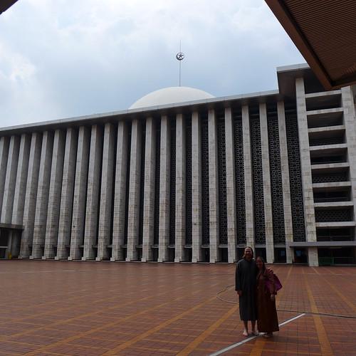 Masjid-Istiqlal41