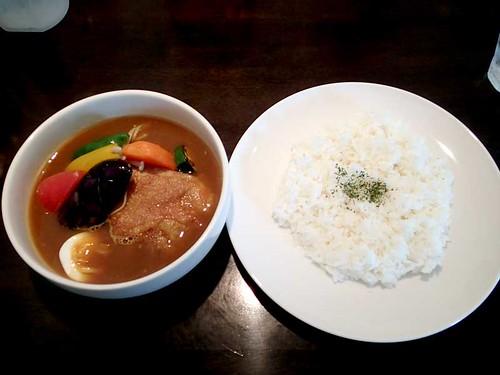 2014年5月15日の昼ご飯