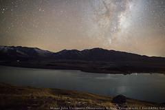 30 May 2014 (Earth & Sky NZ) Tags: newzealand lake mountains observatory mackenzie galaxy astrophotography nz laketekapo astronomy kiwi ida tussock bulge tekapo stargazing milkyway aoraki 2014 mtjohn 30may earthandsky mtjohnobservatory may30th mackenziebasin milkywaygalaxy yanagimachi mtedward galacticcentre internationaldarkskyassociation galacticcenter mtjohnuniversityobservatory darkskyreserve starlightreserve celestialkiwi aorakimackenzieinternationaldarkskyreserve