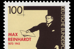 Max Reinhardt: The man who 'invented' modern theatre direction