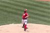 Roark Delivers 2 (mlckeeperkeeper) Tags: washington baseball stadium pitcher rangers nationals texasrangers roark nationalspark tannerroark