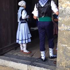 Santa Mara de Zaloa , 012 (Jose Asensio Larrinaga (Larri) Larri1276) Tags: fiesta euskalherria basquecountry sanpedro 2014 zaloa orozkobizkaia santamaradezaloa