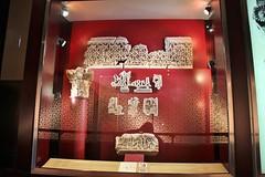 Restos recuperados (Frenchy&Jesus) Tags: zaragoza museo mudejar aljaferia aragón patrimoniodelahumanidad almoravides artetaifa