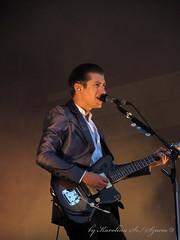 Arctic Monkeys @ Zitadelle, Berlin 07.06.2014 (szucia) Tags: berlin alex june matt george am tour jamie nick cook arctic omalley monkeys miles kane moran turner zitadelle helders lastfm:event=3790921