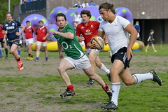 E5X06562 ARC Expats v ARC Dutchies (KevinScott.Org) Tags: amsterdam rugby arc expats rc amstelveen 2014 kevinscott kevinscottorg