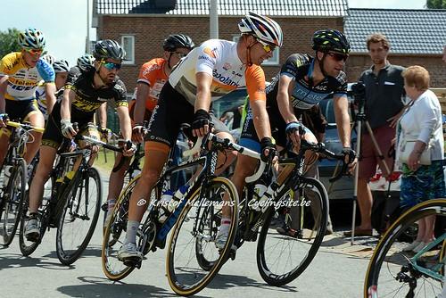 Ronde van Limburg 142