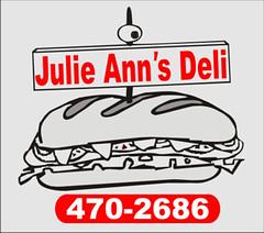 Julie anns