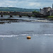 THOMOND BRIDGE AND KING JOHN'S CASTLE
