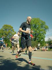 Gteborgsvarvet (4) (jukkarothlauronen) Tags: sport gteborg sweden gothenburg running sverige halfmarathon 2014 gteborgsvarvet gopro