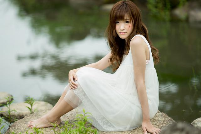 Miki KONDO 07