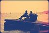 "2014 Round the Island Race - In the doldrums - IMG_9740 (s0ulsurfing) Tags: summer june boats island coast boat sailing yacht horizon sails sigma calm telephoto solstice isleofwight boating sail yachts yarmouth fleet isle wight yachting doldrums 6d flotilla 2014 westwight 50500mm day"" roundtheisland s0ulsurfing rtir coastuk jpmorganassetmanagementroundtheislandrace roundtheislandyachtrace ""longest welcomeuk"