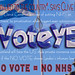 Cameron lied about privatizing the NHS