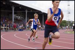 Ben 800m (Maw*Maw) Tags: photoshop canon eos tv athletics running run 7d pan athlete sprint