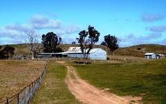 * 'Villa Springs', Burrendong Way, Euchareena NSW