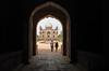 86-Delhi (Chanudaud) Tags: india pentax delhi newdelhi inde nationalgeographic safdarjungstomb safdarjangstomb