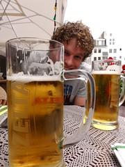 Biertje?!