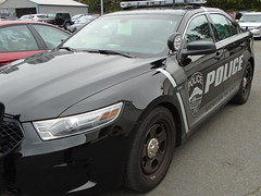 MERCER ISLAND PD (Bellevue Bob) Tags: island pd mercer taurus