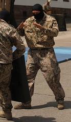 IMG_5286 (sbretzke) Tags: army uniform zb bundeswehr closecombat nahkampf 20140615