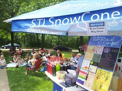 "St. Louis Snow Cone • <a style=""font-size:0.8em;"" href=""http://www.flickr.com/photos/85572005@N00/14617337160/"" target=""_blank"">View on Flickr</a>"