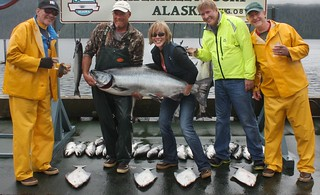 Alaska Fishing Resort 53