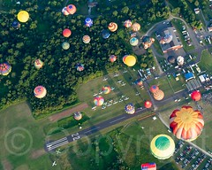 Hot Air Balloons, 2014 QuickChek New Jersey Festival of Ballooning, Solberg Airport, Readington NJ (jag9889) Tags: usa festival bag newjersey airport unitedstates aviation unitedstatesofamerica hotair balloon flight nj aerialview envelope hotairballoon gondola burner ballooning conveniencestore gardenstate foodstore 2014 hunterdoncounty readington quickchek solbergairport wickerbasket balloonist newjerseyfestivalofballooning balloonaircraft n51 openflame readingtontownship quickcheknewjerseyfestivalofballooning heatedair jag9889 solberghunterdonairport 20140725