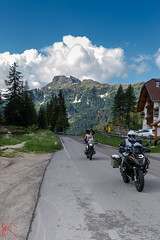"Passaggio verso Passo Sella-0837 • <a style=""font-size:0.8em;"" href=""http://www.flickr.com/photos/126511675@N07/14791637342/"" target=""_blank"">View on Flickr</a>"