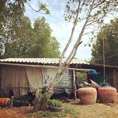 ไม่ว่าจะบ้านแบบไหน หลังเล็กหรือใหญ่เท่าไร ขาดความอบอุ่นก็ก็ไม่เรียกว่าบ้านแล้ว
