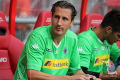 "DFL BL14 FC Twente Enschede vs. Borussia Moenchengladbach (Vorbereitungsspiel) 02.08.2014 021.jpg • <a style=""font-size:0.8em;"" href=""http://www.flickr.com/photos/64442770@N03/14849772333/"" target=""_blank"">View on Flickr</a>"