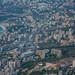 Flying Over Jounieh, Lebanon