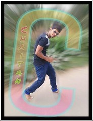 Chaitan Deep pic of 2016 (Chaitan Deep) Tags: hi am chaitan deep smartboy from mandel gaon frnds callme chandu