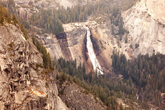 Yosemite waterfall II (Daniel Vicario) Tags: wawona california unitedstates us