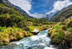 Earnslaw Burn (Stuck in Customs) Tags: earnslawburn newzealand aurora hdr treyratcliff