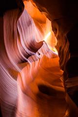 Antelope Canyon (hlatun04) Tags: lanscape antelope page arizona colors tokina d7100