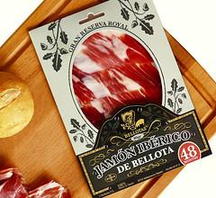 Jamón 7 Bellotas® (7bellotas) Tags: 7bellotas jamon de bellota jamónibéricodebellota jamoniberico