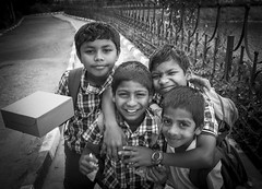 Untitled 15 (Boodesh Ganeshkumar) Tags: kids people childish boodeshphotography smile smiling boys children