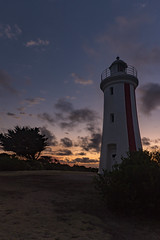 Devonport, Tasmania (Steven Penton) Tags: tasmania australia devonport lighthouse