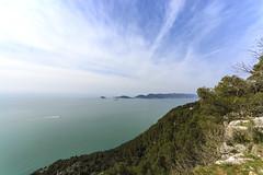 _DSC0181 (Bigno_Bibbs) Tags: montemarcello liguria lerici mare montagna terreemerse escursionismo
