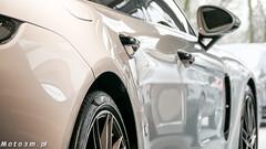 Porsche Centrum Sopot - Nowa Panamera - biała perła -1360817