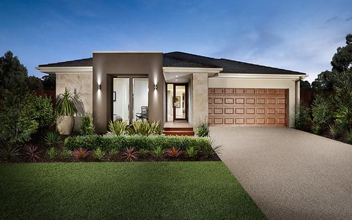 Lot 109 Stirling Way, Thurgoona NSW 2640