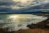 El Mar Cantabrico. (Rafael Cejudo Martinez) Tags: ribadeo islapancha 2016