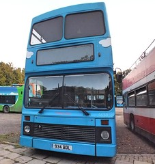 Vectis - 4638 - 934BDL (Waterford_Man) Tags: 934bdl 4638 vectis
