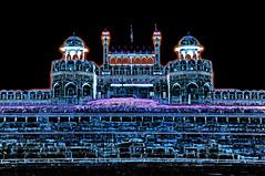 India - Delhi - Red Fort - 221b (asienman) Tags: india delhi redfort asienmanphotography mugalemperor asienmanphotoart unescoworldheritagesite
