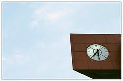 time (Christos Theofilogiannakos) Tags: nikonf90x afnikkor1850d fujicolor fujicolorc200 35mm film